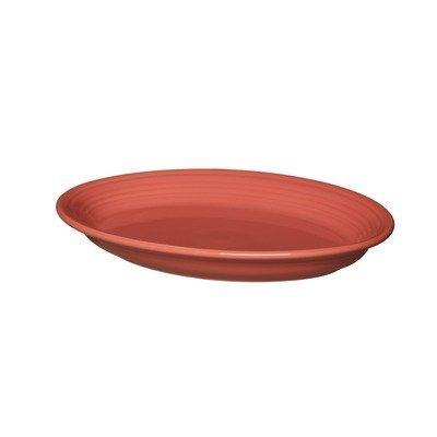 Fiesta 13-5/8-Inch Oval Platter, -
