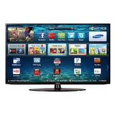 (Samsung 32inch FHD 1080p LED Wi-Fi Smart HDTV with Full Web Browser)