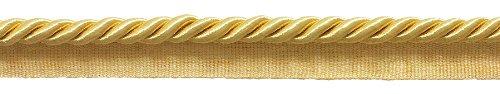 Gold Color Decorative Trim - 8