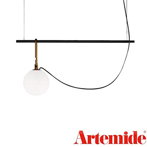 Artemide nh S2 22 suspension lamp by Neri & Hu