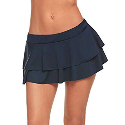 Sexy Womens Fashion Mini Skirt Club Low-Waisted Sleepwear by Cardigo (Image #1)