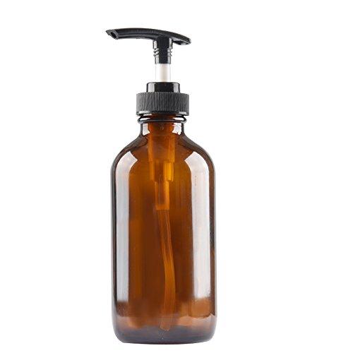 cooking sauce bottles - 8