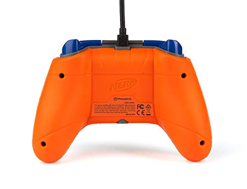 PowerA POWER A Wired Controller for Xbox One - Nerf 3