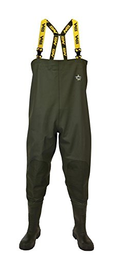 VT Size Green 8 Wader Chest 4r6tBWwqx4