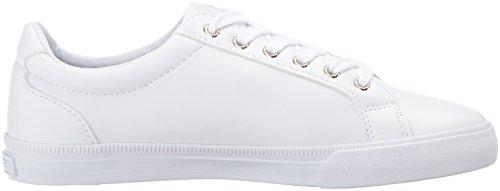 Tommy Hilfiger Damen Lightsz Sneaker Weiß