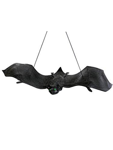 Forum Novelties, Scary Bat Creature Halloween Decoration (15