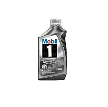 Mobil 1 Atf 112980 Semi Synthetic Motorcycle Oil 1 L Amazon In