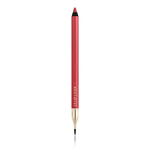 Lancome Le Lip Liner Waterproof Lip Pencil With Brush – #114 Tangerine 1.2g/0.04oz