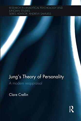 jung personality - 8