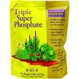 Bonide #969 4LB Triple Super Phosphate
