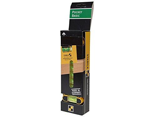 Pocket Basic Level Display 10pc 17773