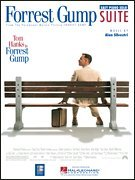 Forrest Gump Suite Easy Piano Solo