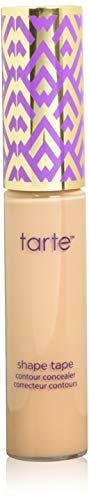Tarte Double Duty Shape Tape Facial Concealer Contour Shade Medium Full Size
