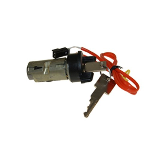 - OEM ILC172 Ignition Lock and Tumbler Switch