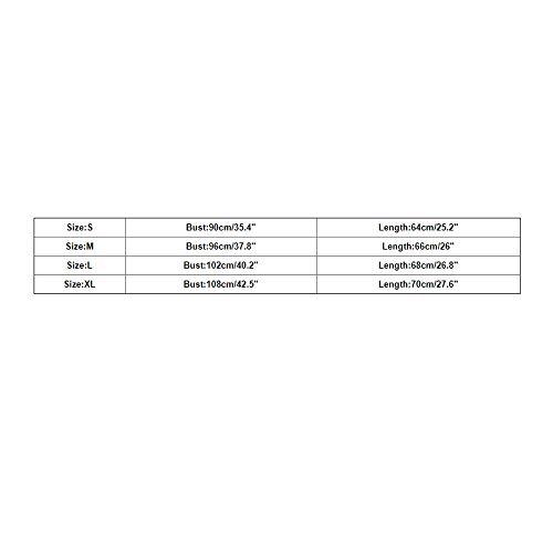 Ragazze Donna Donna Magliette Donna Elegante di V per Autunno Magliette feiXIANG Collo Camicia Maglietta Maglietta Top Elegante Manica Tasca Lunga Casual Blu Donne Camicetta qSt4B