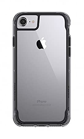Griffin GB42315 - Carcasa para Apple iPhone 7 Plus/6 Plus/6s Plus, Color Negro