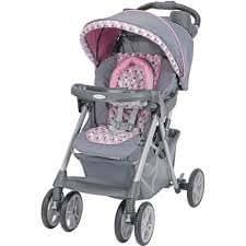 Amazon Com 2 Piece Graco Ally Collection Baby Gear