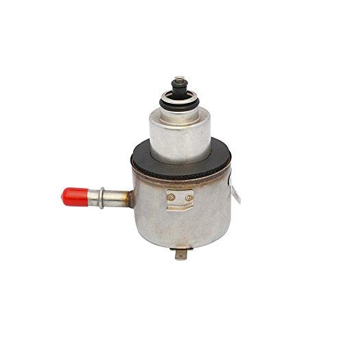 Dodge Fuel Regulator (MUCO New Fuel Injection Pressure Regulator Fit 96-05 Dodge Neon 2.0L 03-05 Neon 2.4L 01-02 Chrysler Sebring 2.4L/2.7L Stratus 2.4L/2.7L 96-01 Plymouth Neon 2.0L PR326)