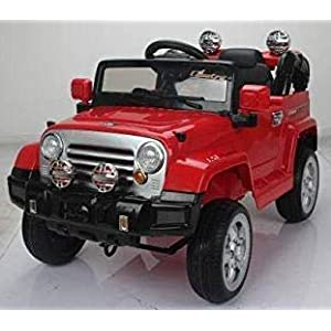 Brunte Rechargeable Battery Operated Ride...