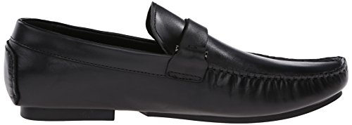 Mocassino Slip-on Da Uomo Kenneth Cole Reazione Nero