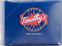 Timothy's-Breakfast Blend - Blend Coffee Timothys Breakfast