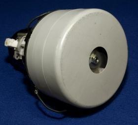 Powr-Flite 1999A Peripheral Discharge Vacuum Motor, Lamb #119438-13, QBP, B/B, 3 STG, 24V