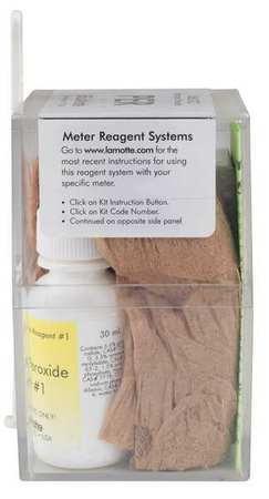 Colorimeter Reagent, Hydro Peroxide, PK100