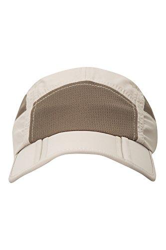 [Mountain Warehouse 025300 Beige] (Pork Pie Hat For Sale)