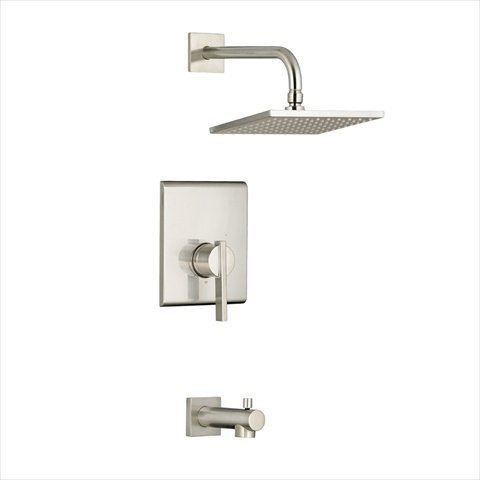 American Standard Bathroom Brushed Nickel Faucet Bathroom