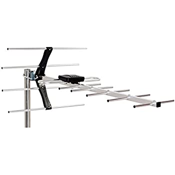 Amazon Com Range Xperts 80 Mile Outdoor Hd Tv Antenna