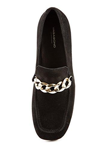 Chaussures pour 140 Noir VB Noir de 4404 Lacets à Femme 4404 140 Ville 140 Vagabond I7fwzqwx