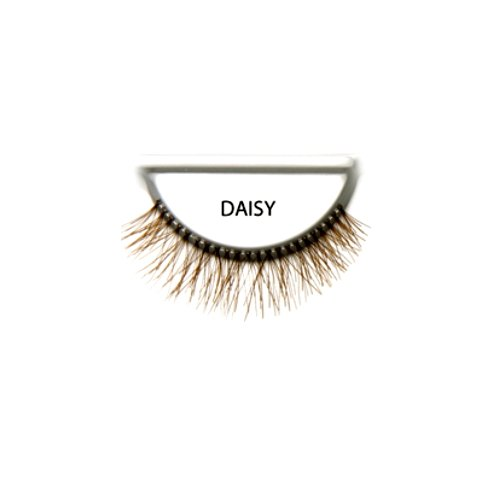 ((6 Pack) ARDELL Runway Lashes Make-up Artist Collection - Daisy)