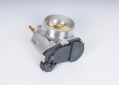 ACDelco 217-3107 GM Original Equipment Fuel Injection Throttle Body with Throttle Actuator