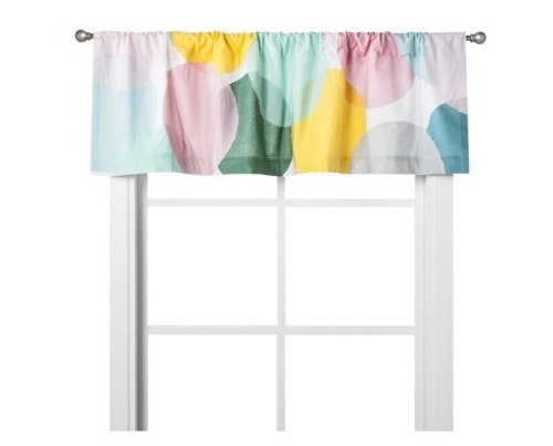 (Circo Head in the Clouds Window Valance (54