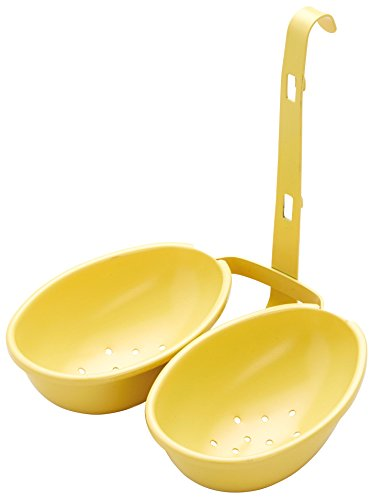 Cookware, Dining & Bar Home, Furniture & Diy Eddingtons Non Stick Steel Double Egg Poacher With The Best Service