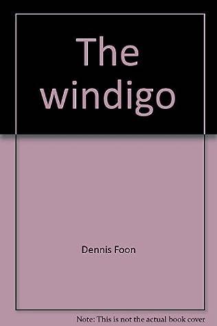 book cover of The Windigo