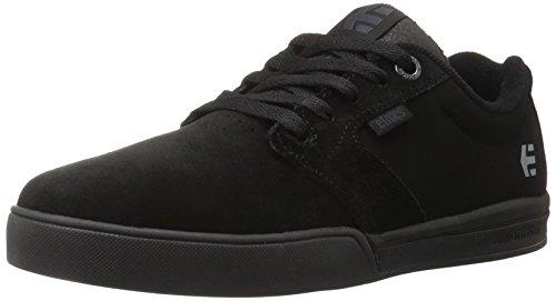 Etnies Mens Jameson Skateboarding Scarpa E-lite Black / Black / Gum