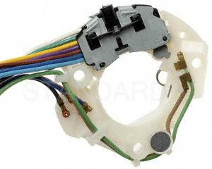 Custom Turn Signal Switch - Standard Motor Products TW13 Turn Signal Switch