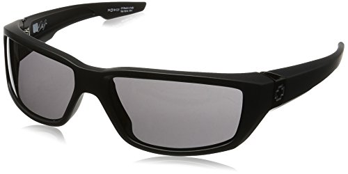 Spy Optic Surfrider Lens Collection Polarized Sunglasses, Grey Green, One Size (Collection Sunglasses)