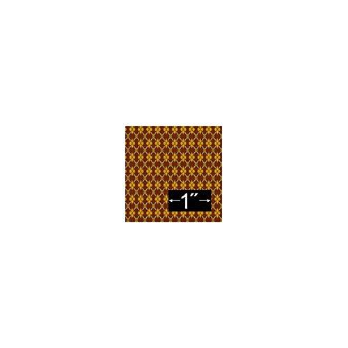 Dollhouse Miniature 6 Pack Wallpaper: Creme De Cacao (Best Creme De Cacao)