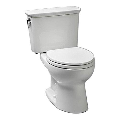 Eco Drake Toilet - 5