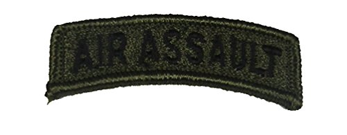 air assault patch - 1