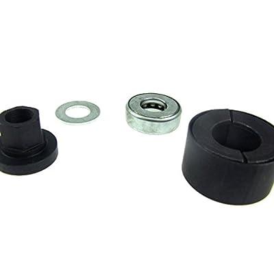 HFS (R Automotive Pulley Puller Remover - Pulley Installer Power Steering Pump Alternator: Automotive