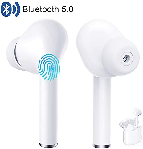 Bluetooth Headphones Microphone Cancelling Waterproof product image