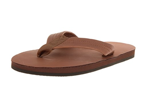 e700c002db9edb Rainbow Sandals Men s Single Layer Premier TT Tan Sandal Men s X-Large  (11-12 Men US) - Buy Online in Oman.