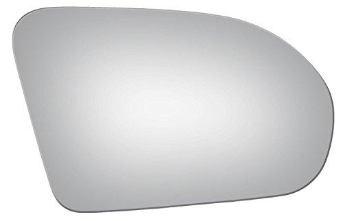 Burco 3114 Convex Passenger Side Replacement Mirror Glass for 1990-1994 EAGLE TALON, 1990-1994 MITSUBISHI ECLIPSE, 1990-1994 PLYMOUTH ()