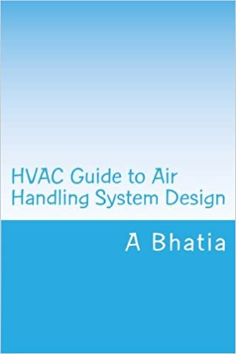 HVAC Guide to Air Handling System Design: Quick Book: Bhatia, A:  9781503252547: Amazon.com: Books | Hvac Drawing Book |  | Amazon.com