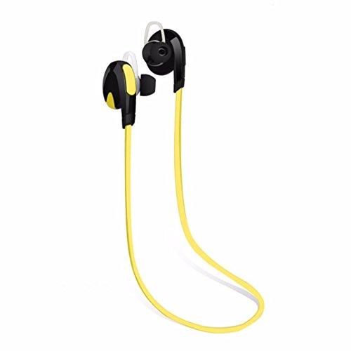 Pandaie Hanging Ear Bluetooth Wireless Handfree Headset Ster