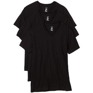 Best Epic Trends 31pOABfXYwL._SS300_ Calvin Klein Men's 3-Pack Classic V-Neck T-Shirt