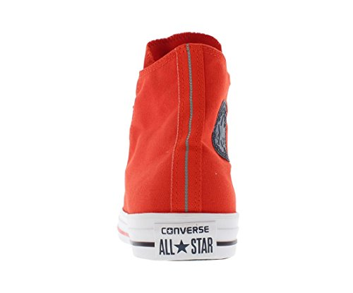 Counter Canvas Red All Chuck obsidian Climate white Trainers Taylor Star Hi Womens Converse 8BUxYpB